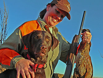 Northstream Outfitters Labrador Retrievers